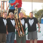2nd Place Ribs Murphysboro IL 2010