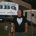 Brian trophy Murphysboro Il 2010