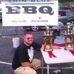 Jeramy Trophies Franklin IN 2011