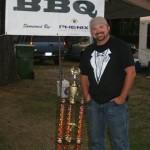 Jeramy Trophy Murphysboro IL 2010