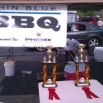 Team Trophies Franklin IN 2011